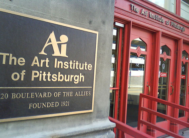 Art Institute Of Pittsburgh Online >> Art Institute Of Pittsburgh Enrollment Process